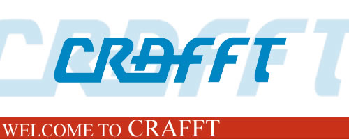 Welcome to Crafft